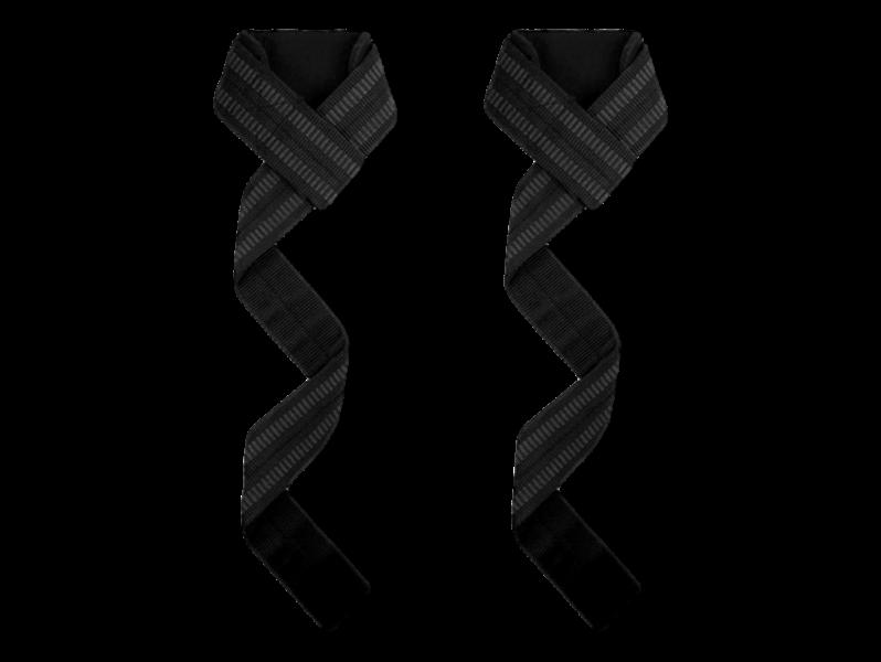 Image of   2-Pak Straps til Vægtløftning