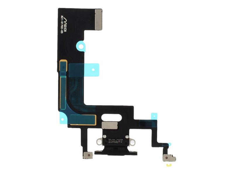 Image of   Opladerindgang / dock connector til iPhone XR