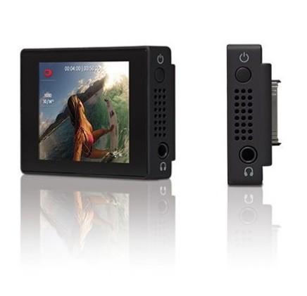 LCD Bagskærm til GoPro 3/4