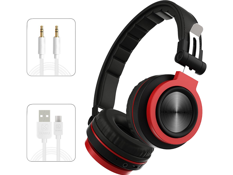 Image of   Icarus Trådløst Headset