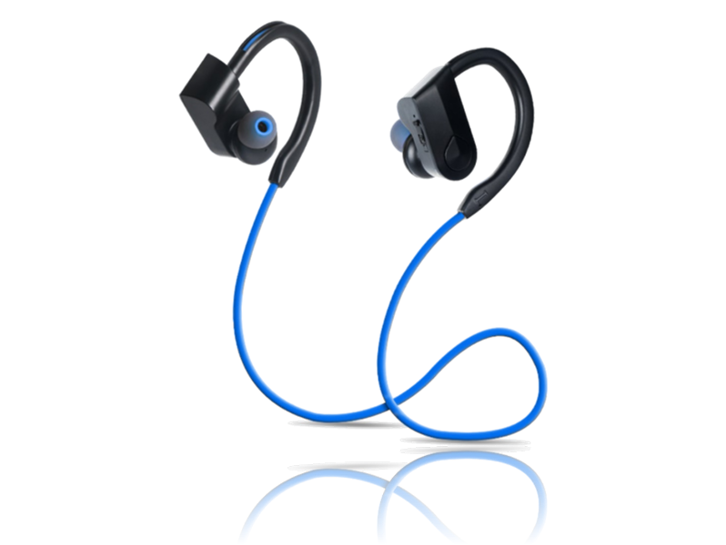 Image of   Kyoma Bluetooth Løbe Headset