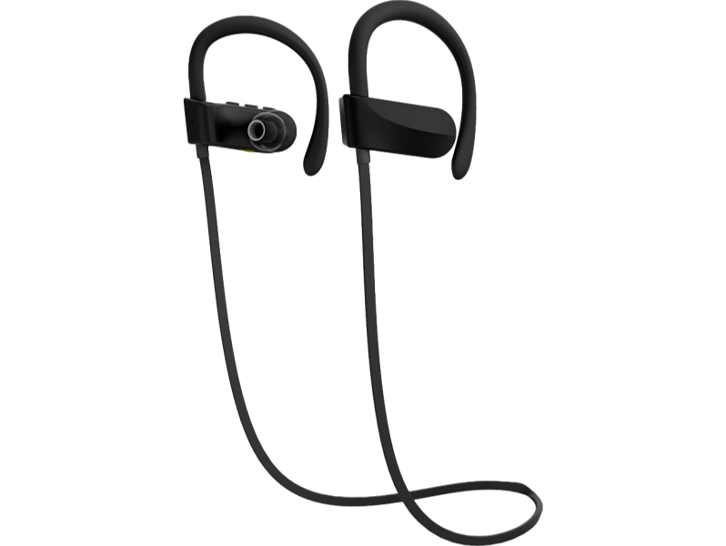 Image of   Jaddy Bluetooth Løbe Headset