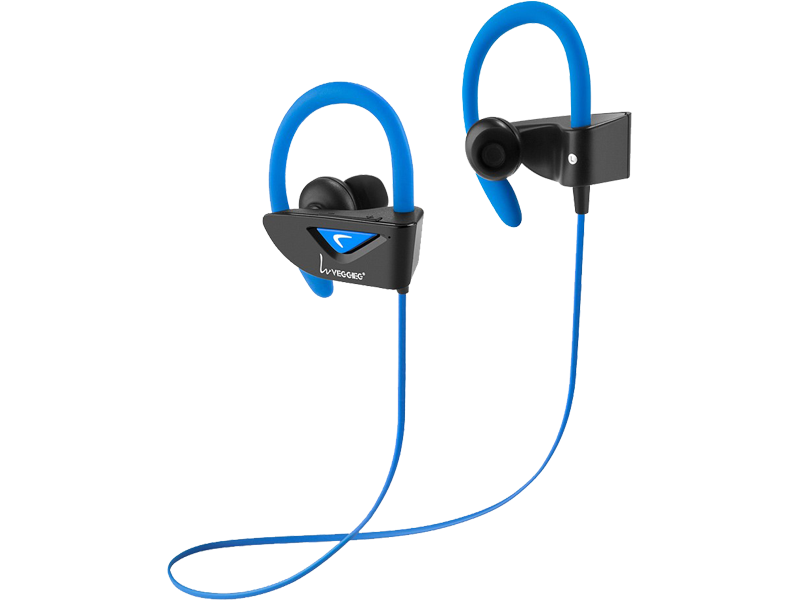 Uzen U8 Bluetooth Løbe Headset