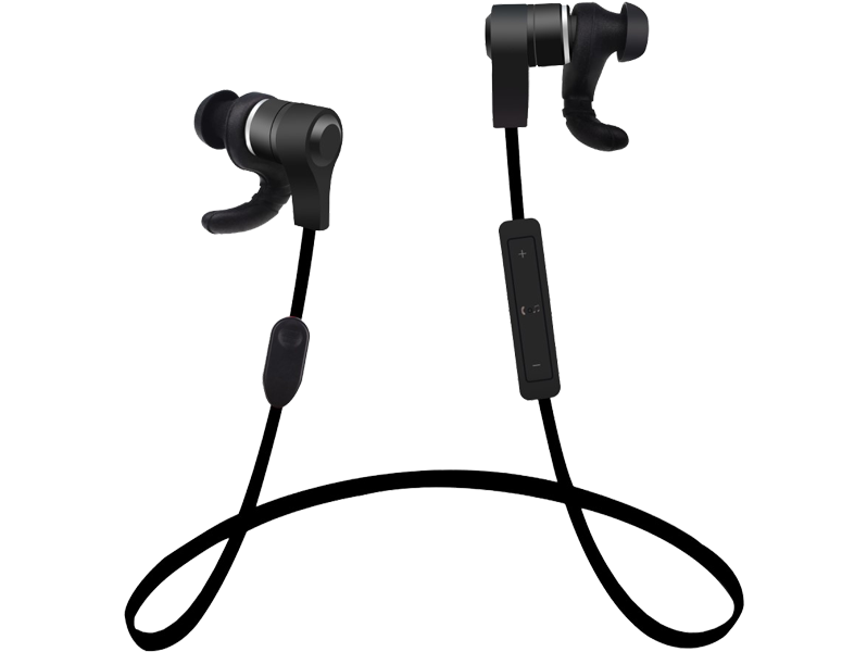 Image of   Hoxan H3 Bluetooth Løbe Headset