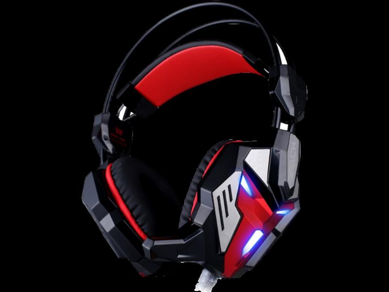 Hydra G31 Gaming Headset m. vibration