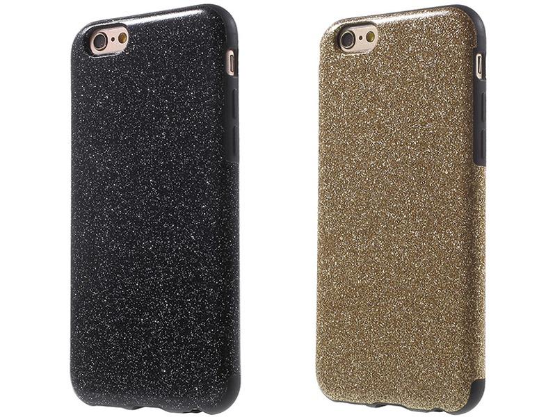 Image of   Godo glitter cover til iPhone 6 / 6s