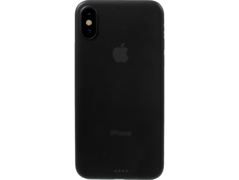 Image of   Mita plastic cover til iPhone X