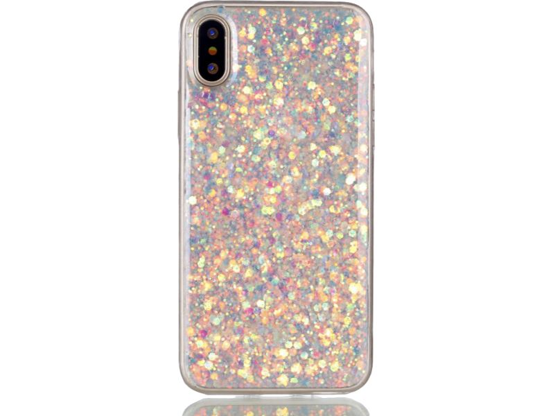 Image of   Rubus TPU cover til iPhone X