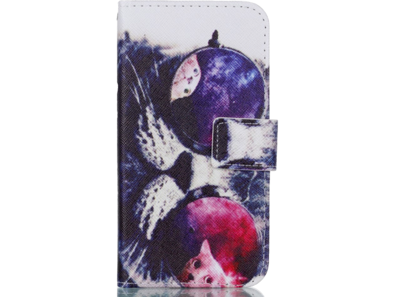 Image of   Cachi flipcover til iPhone X