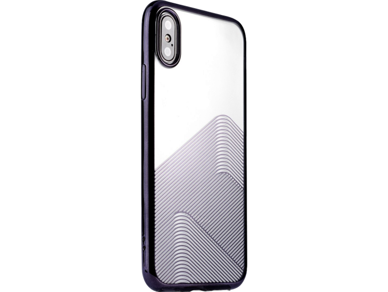 Image of   Sulada TPU cover til iPhone X
