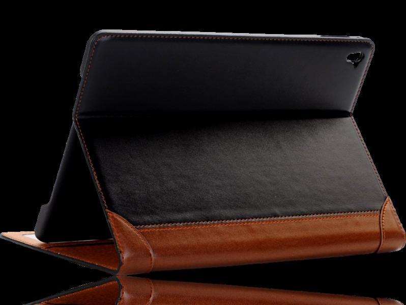 "Image of   Calidris flipcover i PU læder til iPad Pro 9,7"""