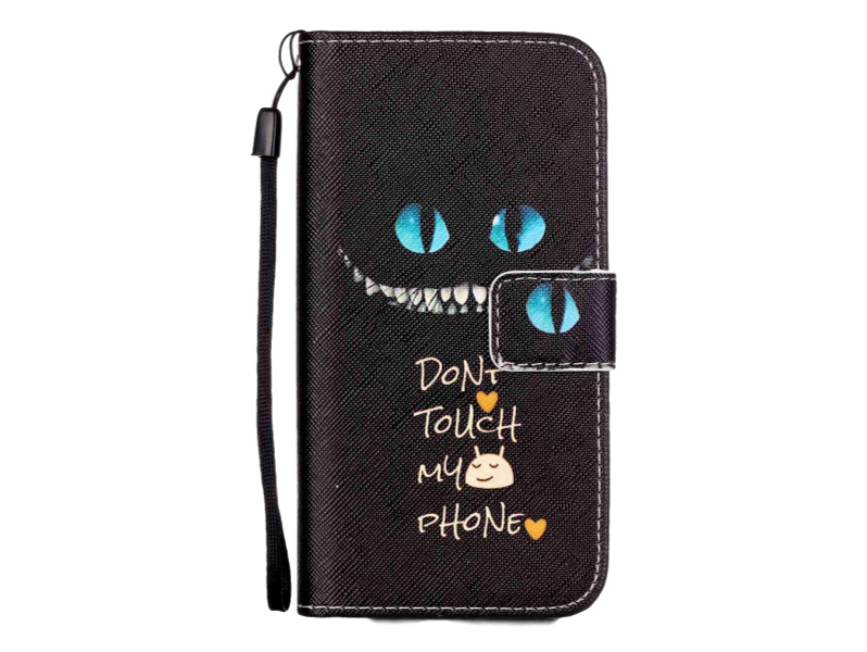 Image of   Monster Flip Cover til iPhone 7 / 8 / SE (2020)