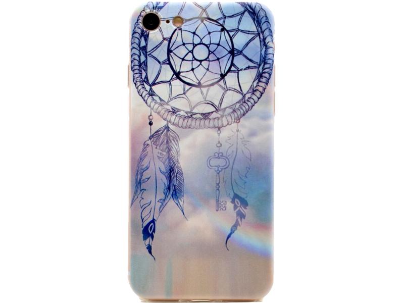 Image of   Adras cover til iPhone 7/8