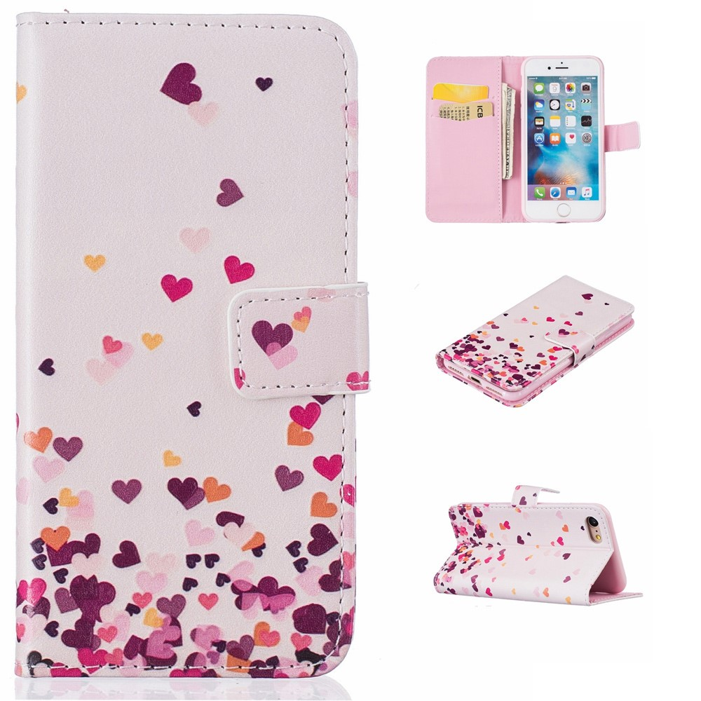 Image of   Nicu cover til iPhone 7/8