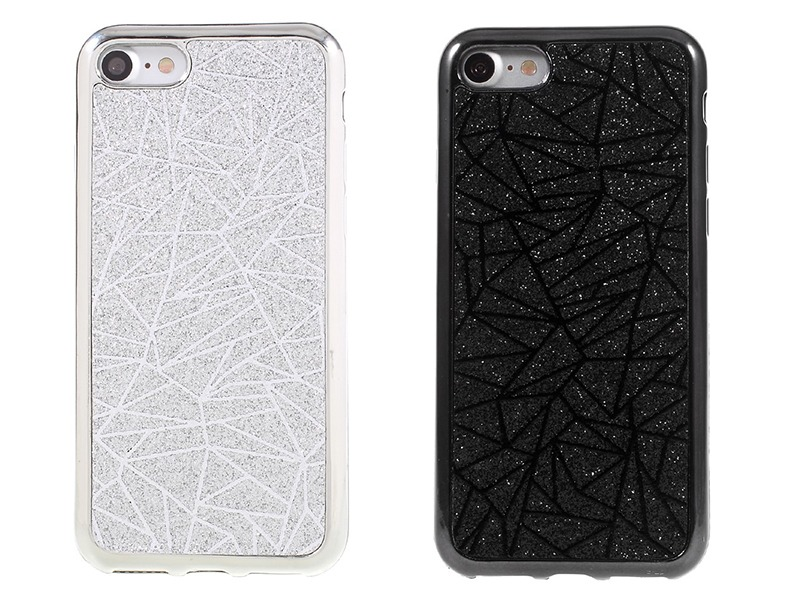 Image of   Selgon cover til iPhone 7/8