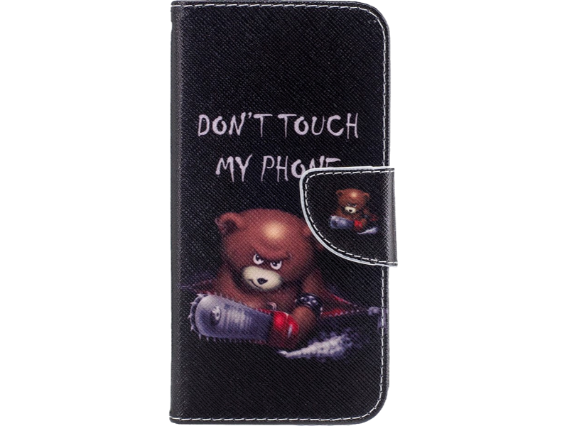 Image of   Tippy flipcover til iPhone X