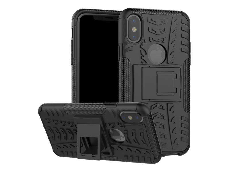 Image of   Armor Cover til iPhone X / XS