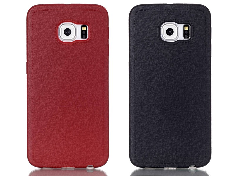 Image of   Lirra cover til Samsung Galaxy S6 Edge