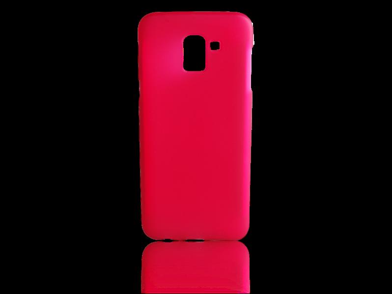 Matte TPU Cover til Samsung Galaxy J6