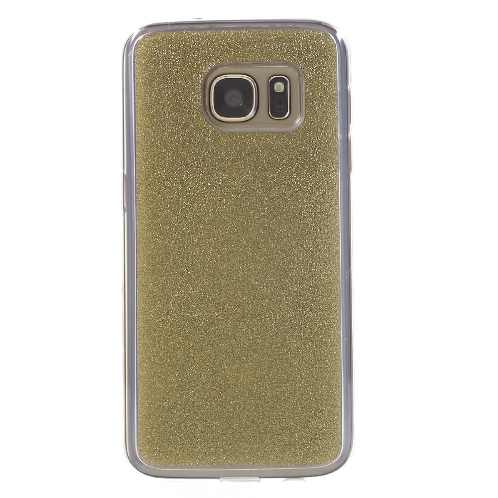 Image of   Sivan Cover Til Samsung Galaxy S7 Med Glimmer