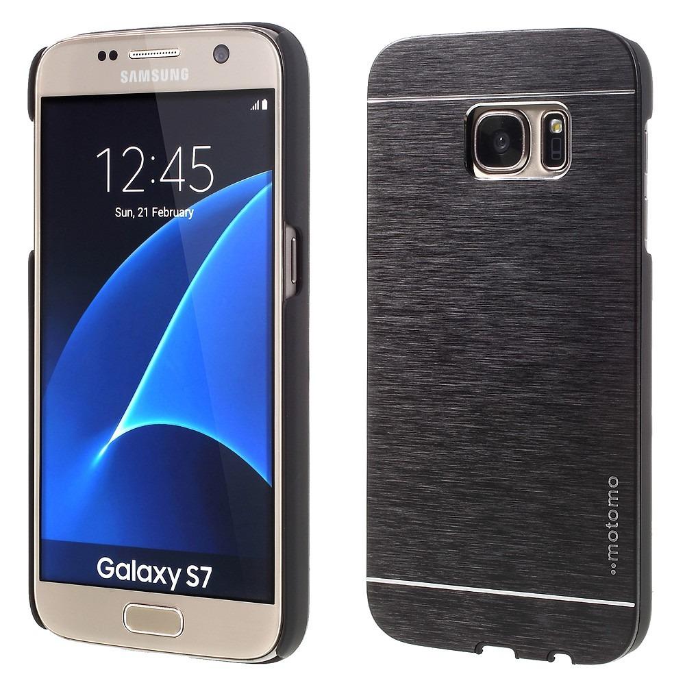 Image of   Gaia Aluminium cover til Samsung Galaxy S7