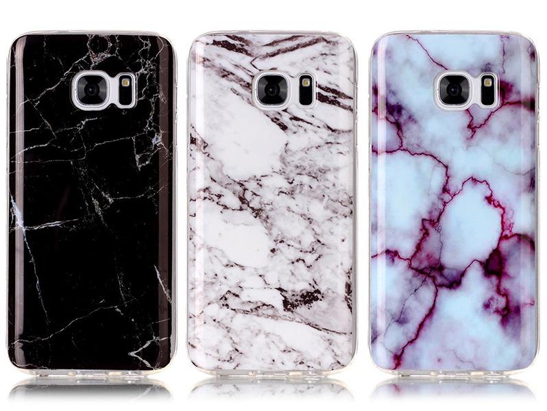 Image of   Radix Marmor Cover Til Samsung Galaxy S7