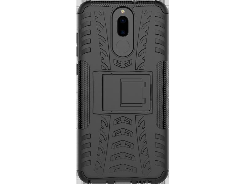 Image of   Azul TPU Cover til Huawei Mate 10 Lite