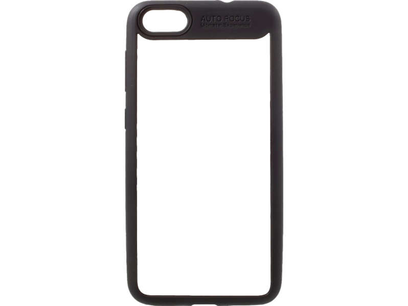 Acrylic silicone cover til Huawei P9 Lite Mini