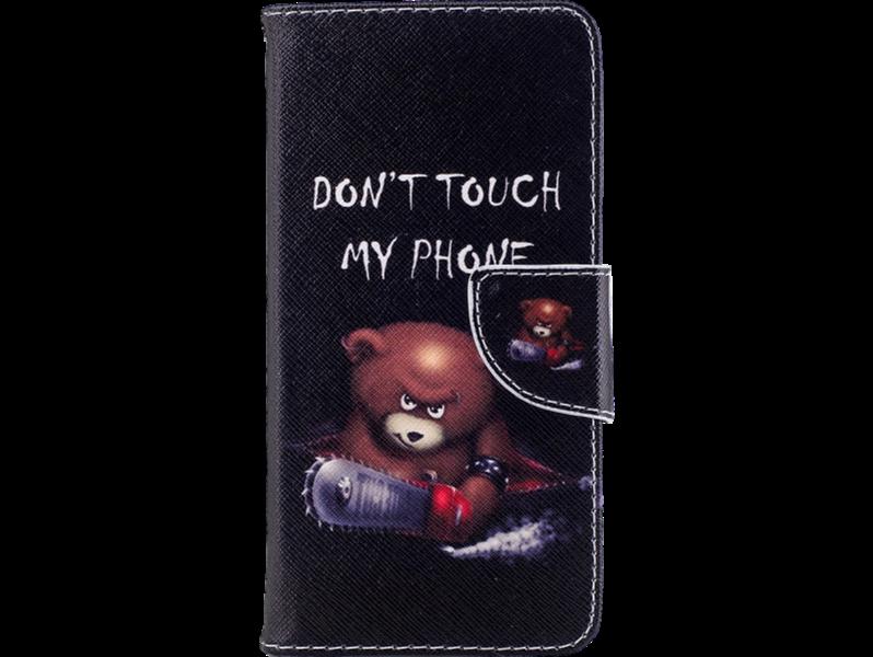Image of   Celia flipcover i PU læder til Huawei P9 Lite Mini