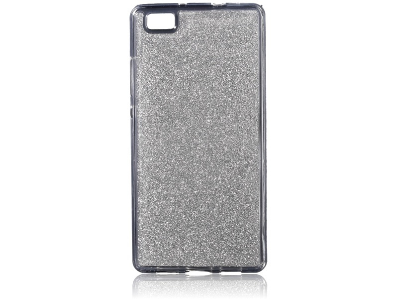 Image of   Gemina cover til Huawei P8 Lite-Sølv