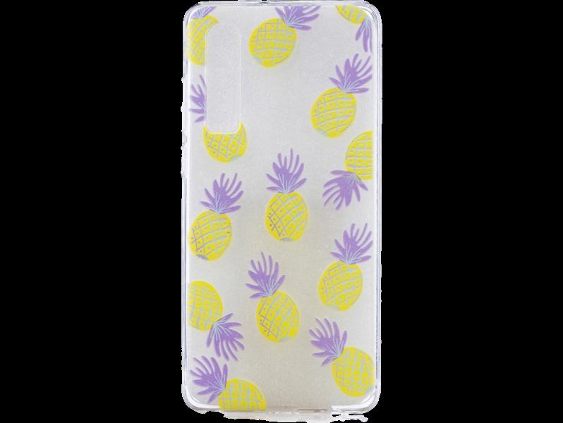 Image of   Ananas TPU Cover til Huawei P30