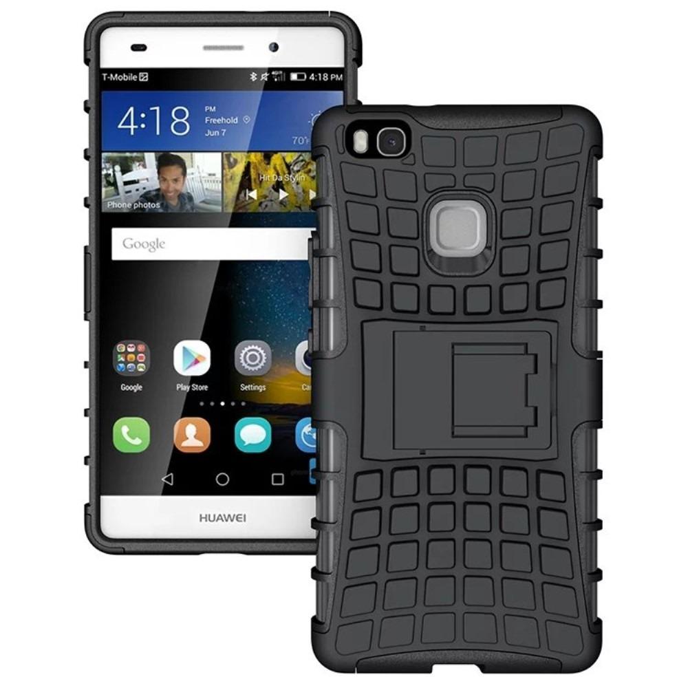 Image of   Armor cover til Huawei P9 Lite