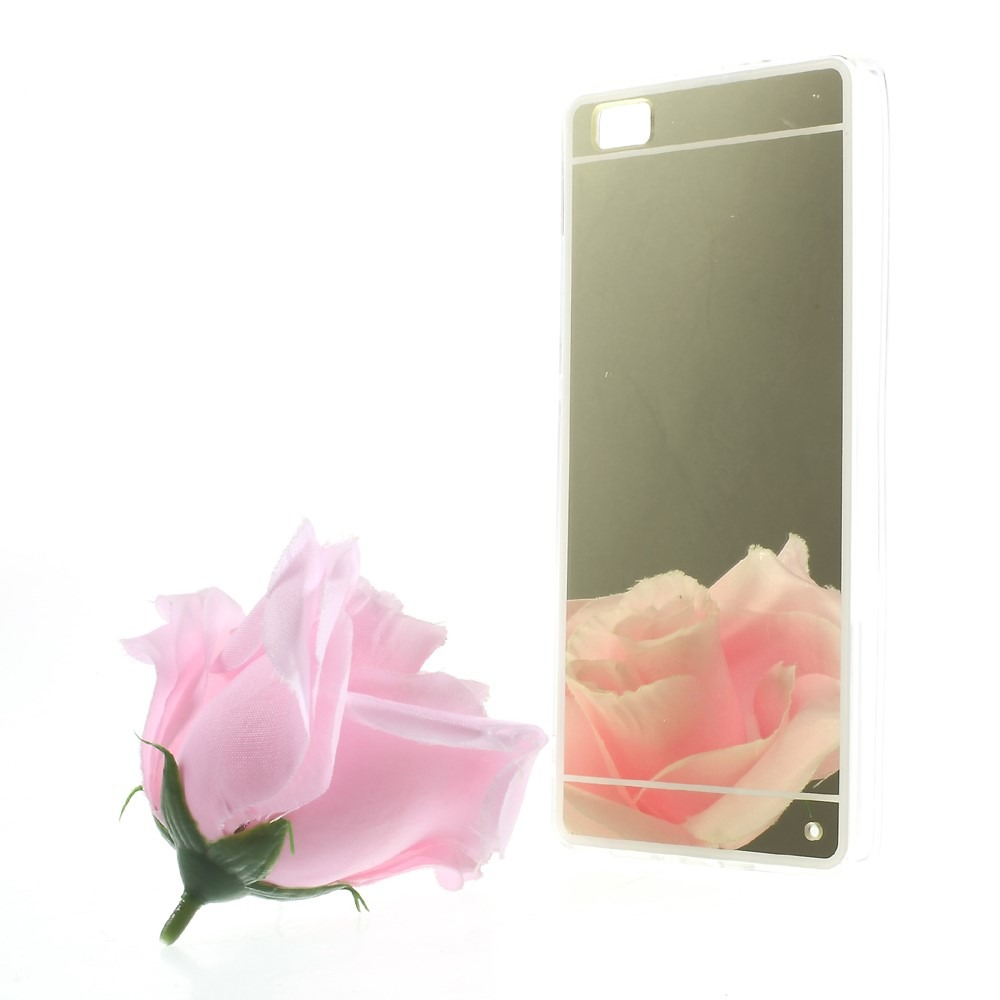 Image of   Chios Huawei P8 Lite cover-Guld