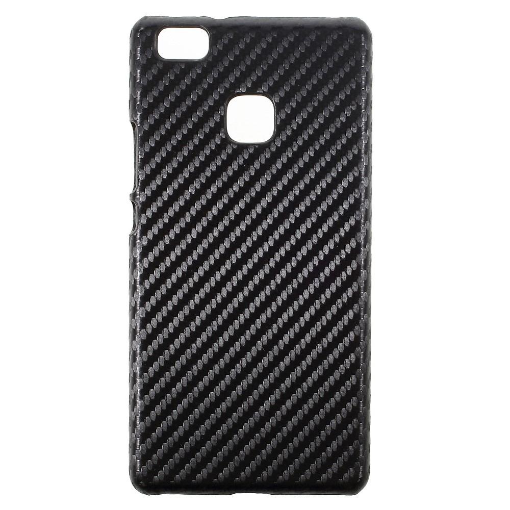 Image of   Kasseri Huawei P9 Lite Cover i carbon look