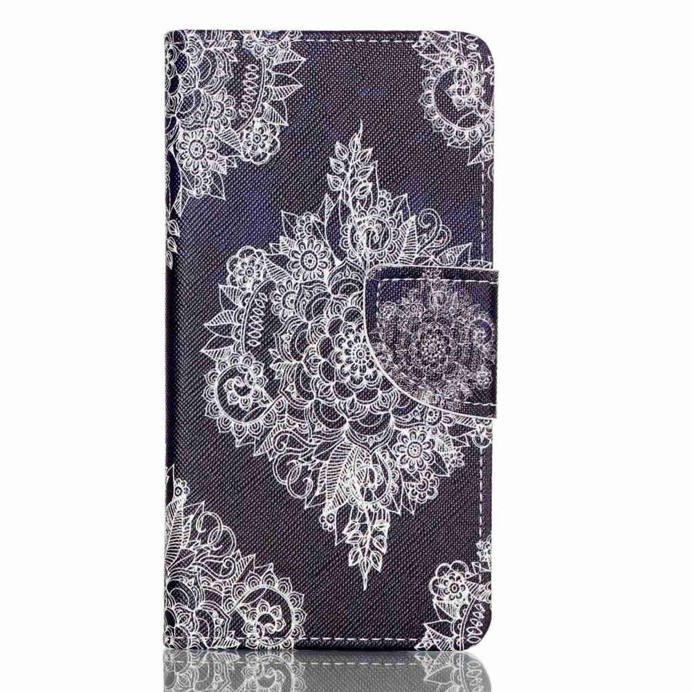 Image of   Callis flipcover til Huawei P9