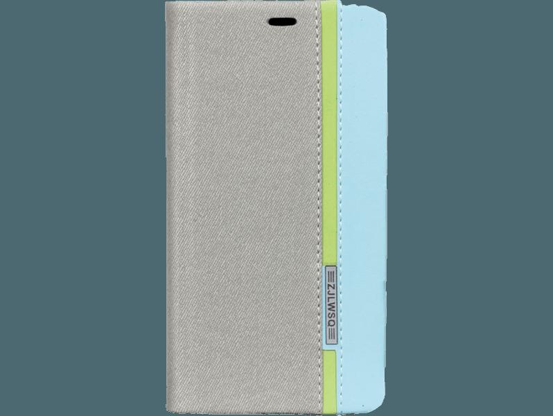 Image of   Abda flipcover i læder til Huawei P9 Lite