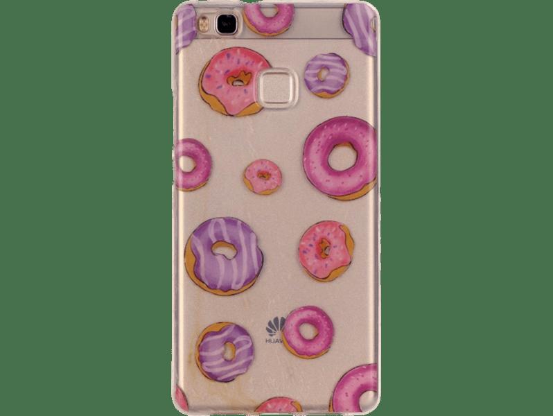 Image of   Donut TPU cover til Huawei P9 Lite