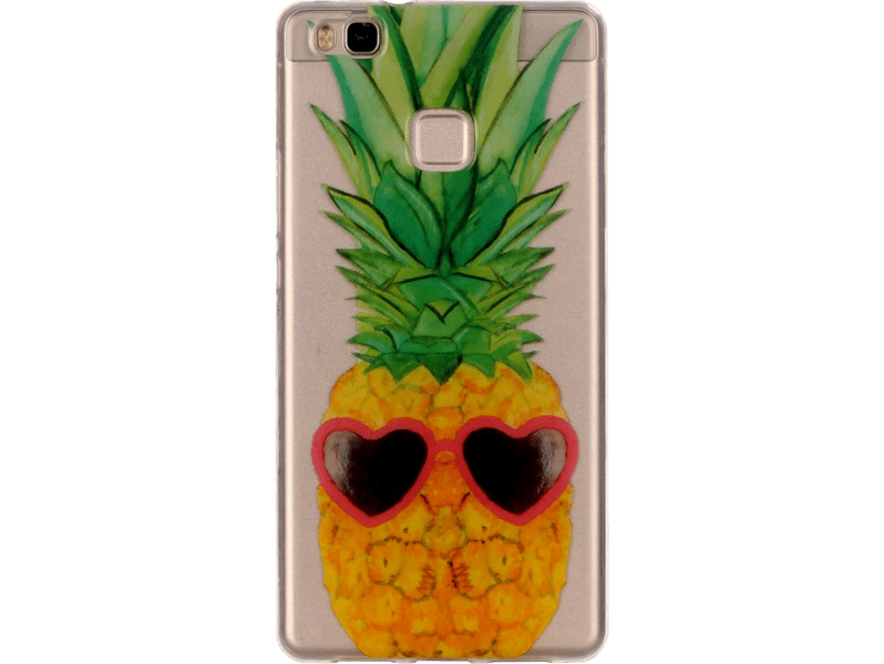 Image of   Ananas TPU cover til Huawei P9 Lite