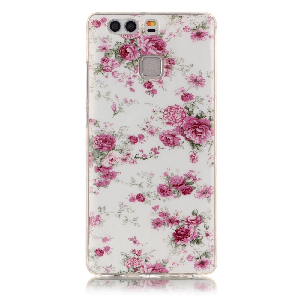 Image of   Jeno cover til Huawei P9