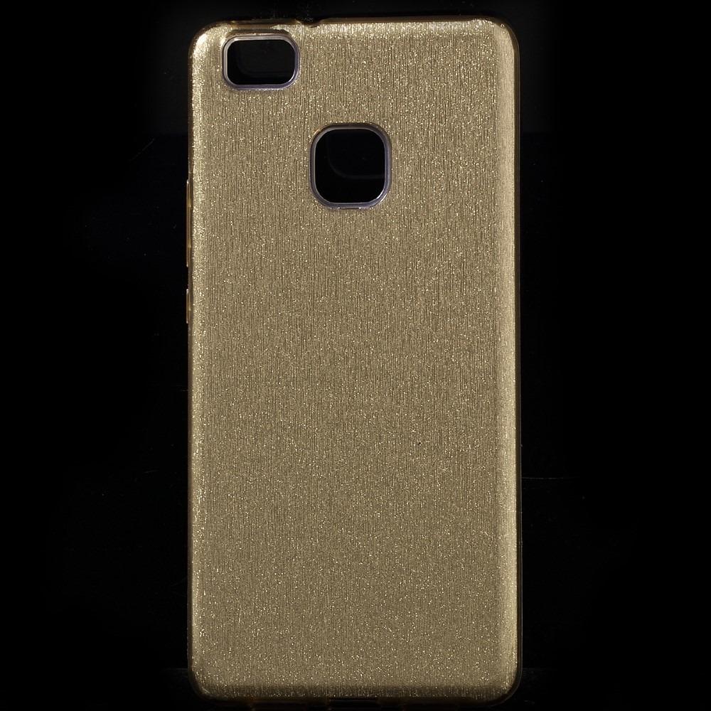 Image of   Lotus cover til Huawei P9 Lite-Guld