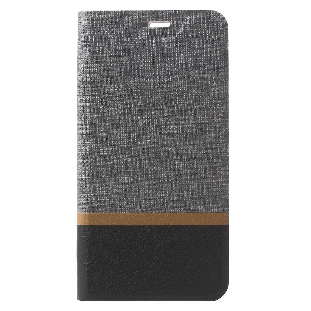 Image of   Bedara flipcover i læder til Huawei P10