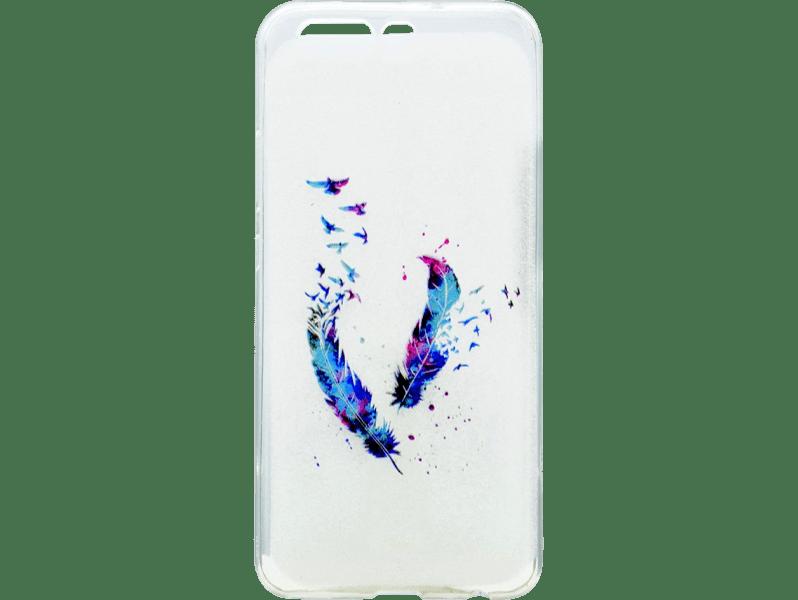 Image of   Eliora TPU cover til Huawei P10