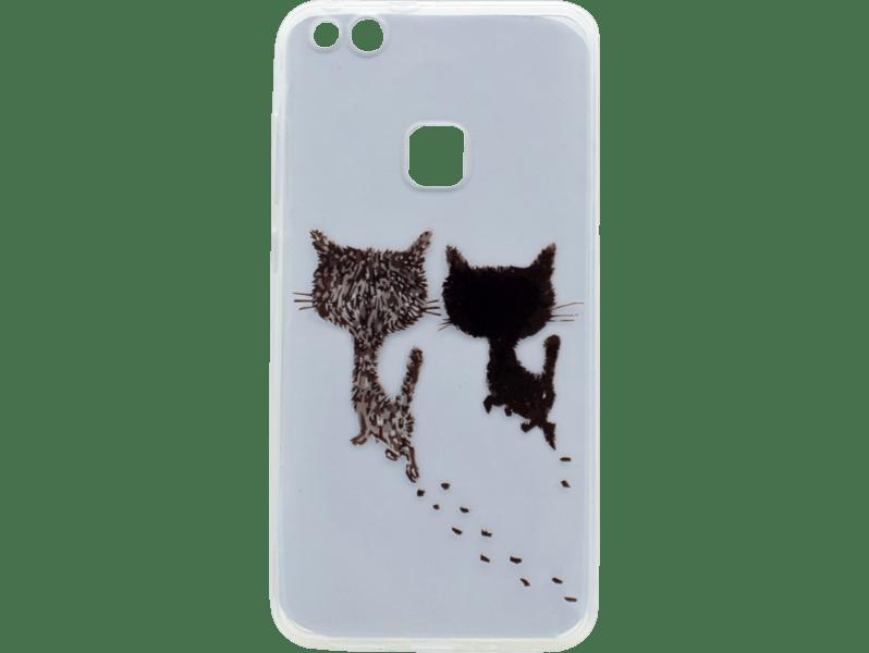Image of   Leo TPU cover til Huawei P10 Lite
