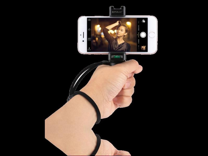 Image of   Håndholdt Smartphone Grip