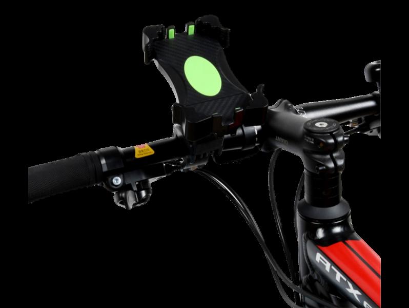 Image of   Universel Mobilholder til Cykel & Løbehjul