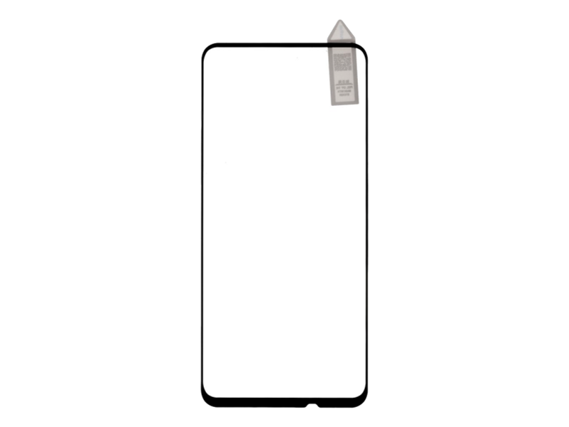 Image of   3D Beskyttelsesglas til Huawei P Smart Pro (2019)