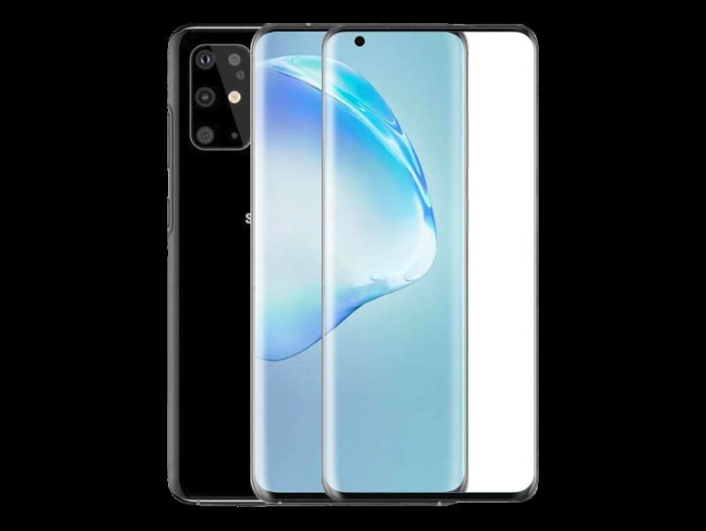 Image of   3D Beskyttelsesglas til Samsung Galaxy S20 Ultra