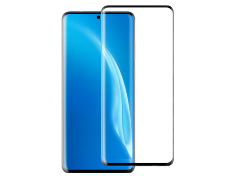 Image of 3D Beskyttelsesglas til Samsung Galaxy S20