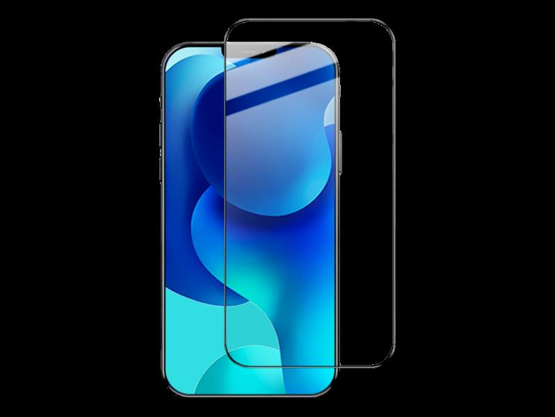 3D Beskyttelsesglas til iPhone 12 Pro Max