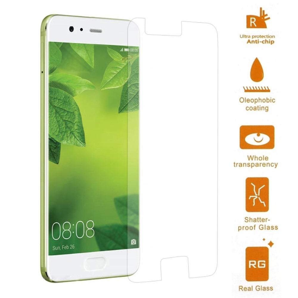 Image of   Hærdet Beskyttelsesglas til Huawei P10 Plus